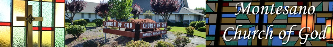 Montesano Church of God